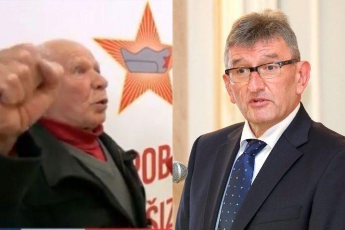 Nadir Dedić Zvonimir Slakoper