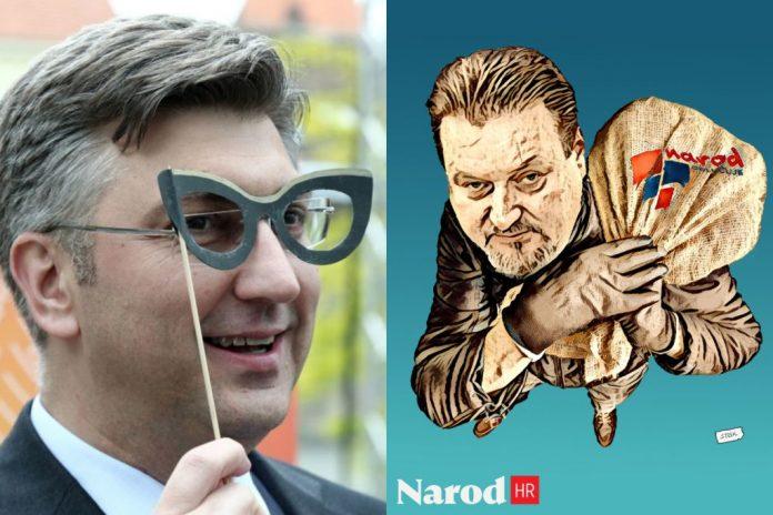 andrej plenković lovro kuščević referendum