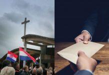 misa žrtvama bleiburške tragedije