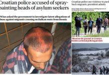 Već viđeni obrazac The Guardiana o hrvatskoj policiji i migrantima: Koje je još lažne vijesti objavljivao britanski medij?