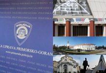 policija napadi na vjerske objekte