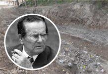 (FOTO) Partizanski zločini: Iskopani ostaci 130 ubijenih mladića