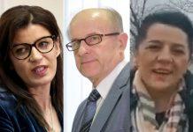 Uhićeni HDZ-ovci: Tko su Josipa Rimac, Krunoslav Jakupčić i Nataša Turbić