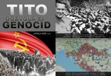 (VIDEO) Bleiburg: Titova dozvola za genocid - pogledajte jedinstveni film i dokaze o genocidu nad hrvatskim narodom!