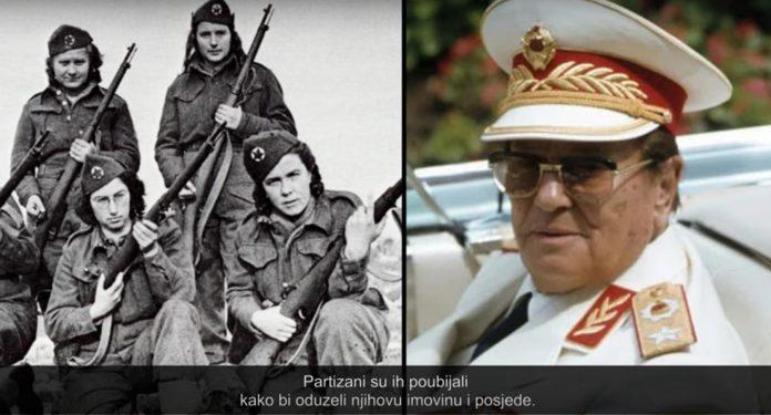 tito partizani