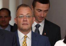 Dr. sc. Hasanbegović: 'Temeljni je uvjet izborni rezultat, o mandataru se odlučuje naknadno'
