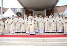 Kardinal Bozanić zaredio dvadeset novih svećenika u Mariji Bistrici