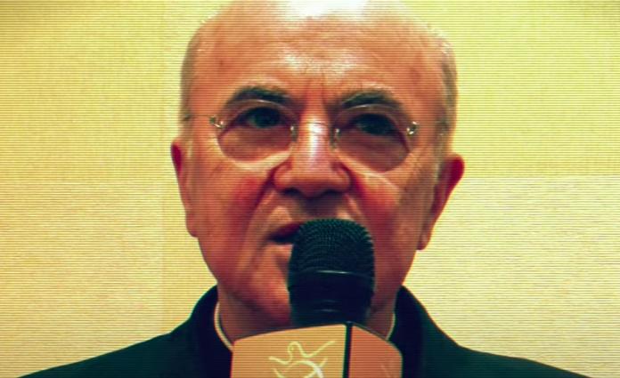 Carlo Maria Vigano