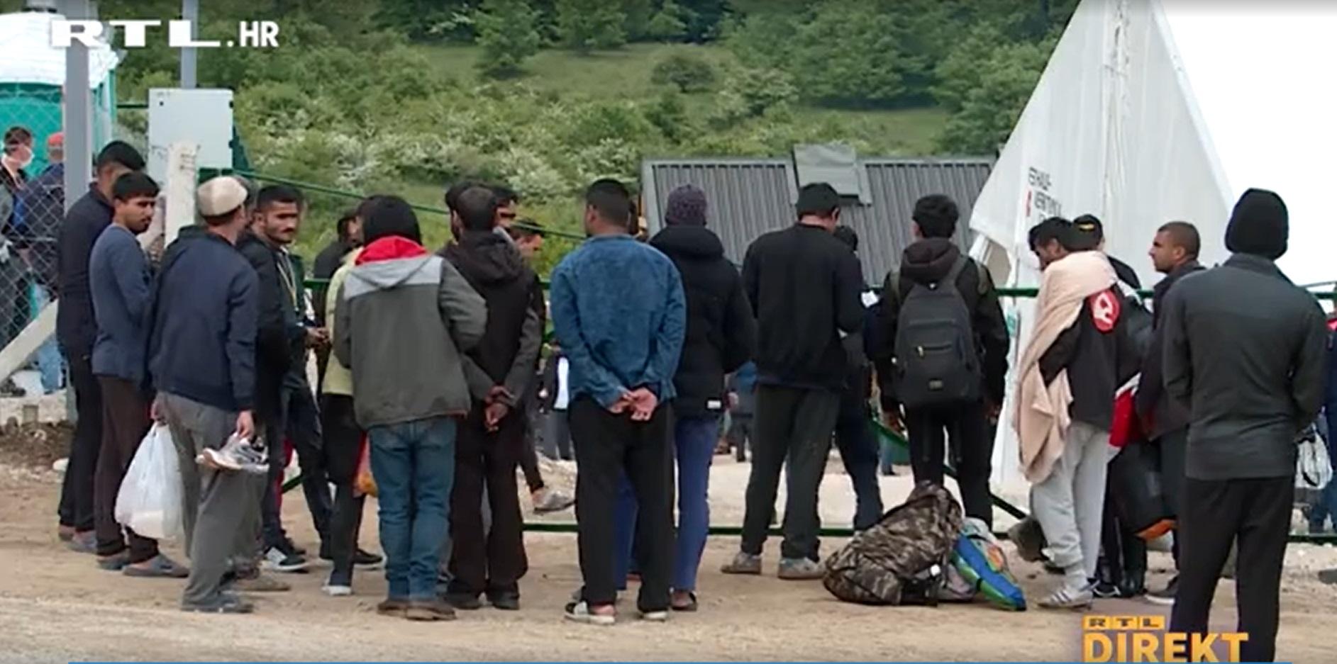 (VIDEO) Slijedi li nam nova migrantska kriza?