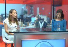 (VIDEO) Selak Raspudić sučelila se s Dalijom Orešković: 'Vi ste svojevremeno Hod za život povezali s ustašizacijom'