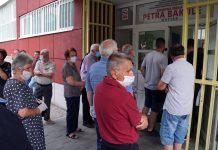 DIP: Izlaznost do 11,30 je 18,09 posto, najviše birača u Zagrebu i X. izbornoj jedinici