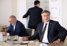 Plenković potvrdio da ima potrebnih 76 potpisa za formiranje vladajuće većine: 'Nećemo čekati, idemo odmah formirati Vladu'
