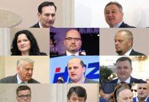 zastupnici HDZ-a Istanbulska