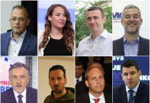 Evo koji kandidati iz Domovinskog pokreta i Mosta po rezultatima izlaznih anketa ulaze u Sabor