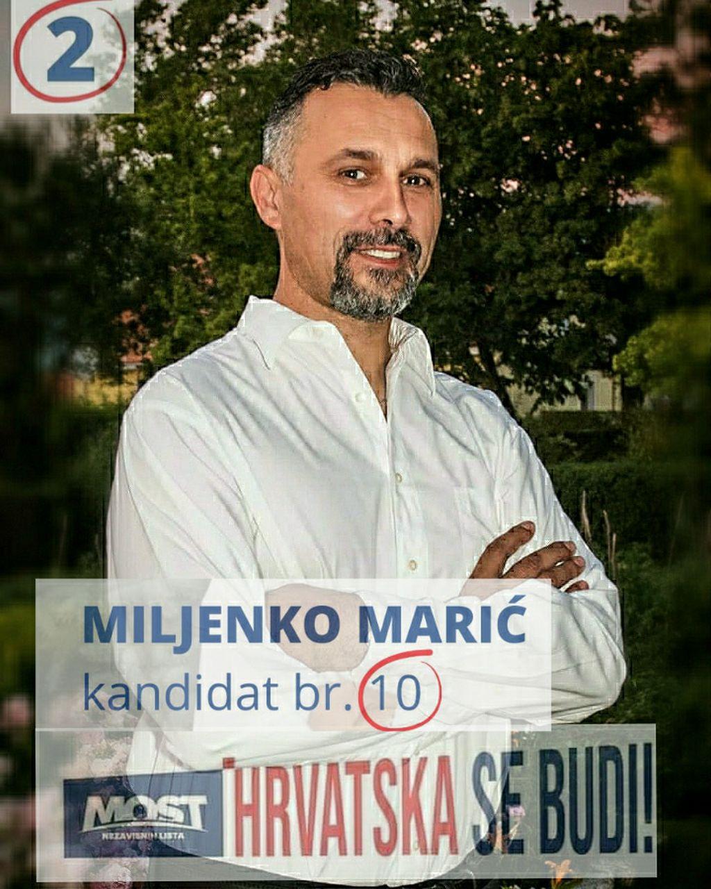 Miljenko Marić