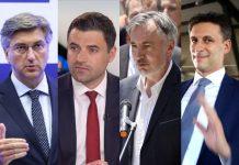 Obrađeno 90 posto biračkih mjesta: HDZ-u 68 mandata, Restartu 42, Domovinskom pokretu 15, Mostu 8