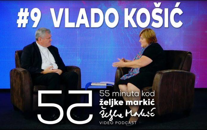 Vlado Košić