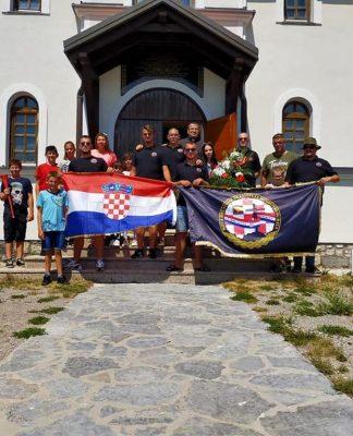 25. obljetnica stradanja hrvatskih branitelja kod Bosanskoga Grahova