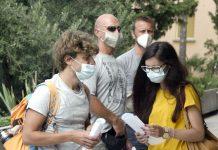 Rijeka: Testiranje turista na koronavirus