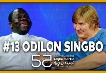 Odilon Singbo