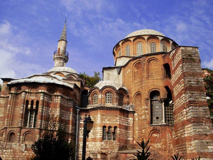 Crkva muzej hora