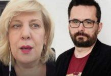 Goran Andrijanić: Povjerenica VE Dunja Mijatović traži od Poljske da oslobodi čovjeka optuženog za ulično nasilje i to opravdava 'slobodom govora'