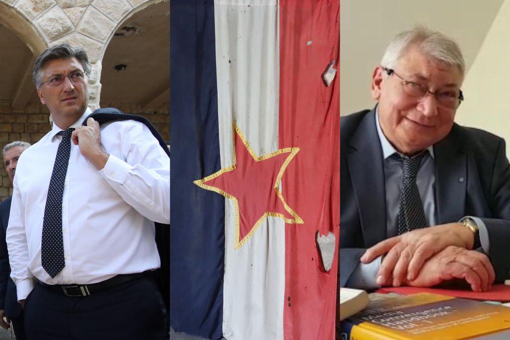 Kakav je Plenkovićev odnos prema komunizmu i što su njegovi roditelji  radili za vrijeme tog režima? – narod.hr