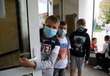 roditelji prijavljeni zbog nenošenja maske