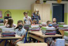 djeca maske