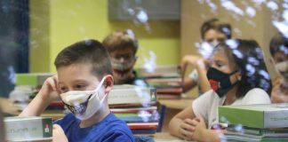 HZJZ maske škola samoizolaciju