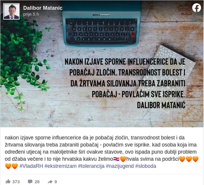 Matanić