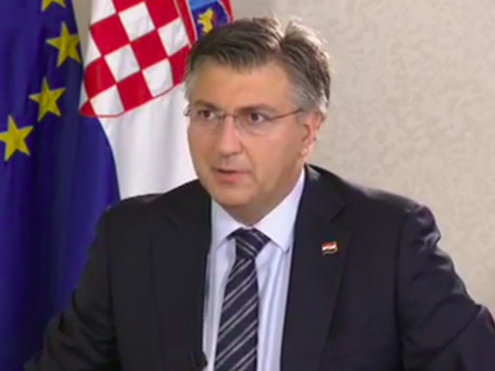 Plenković