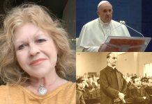 Otvoreno pismo Ine Vukić papi Franji o kanonizaciji blaženog Alojzija Stepinca: 'Traženje dijaloga sa SPC-om je pogrešno'