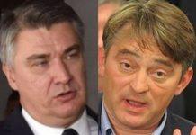 Komšić i bošnjački političari napali Milanovića zbog izjave o statusu Hrvata u BiH