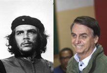 Bolsonaro uklonio kip Che Guevare: 'Nadahnjuje marginalce i ološ s ljevice'