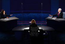 potpredsjednička debata