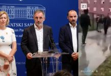 Pupovac i Jeckov šute o napadu na hrvatske učenike u Vukovaru