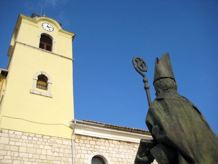 Sveti Nikola – zaštitnik pomoraca, Kraljevica