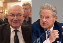 Plenkovićev savjetnik priznao: 'Soros me nagovarao na utrku za Pantovčak'