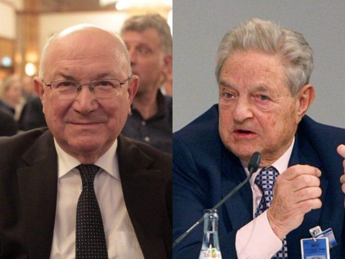 Granić Soros