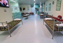 bolnički kapaciteti