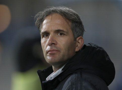 """Tomić se prisjetio početka suradnje s velikim trenerom: """"Dobivam poziv. Ovdje je Sven-Göran Eriksson"""""""