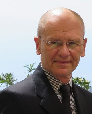 prof. dr. sc. Nenad Hlača