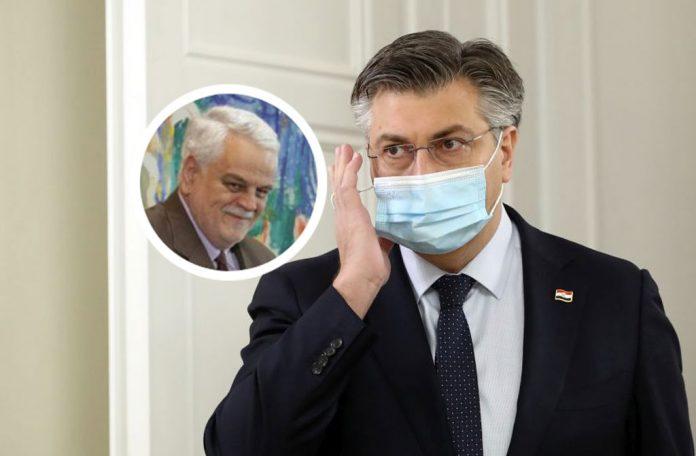 Plenkovićev stanimirović