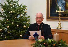 Požeški biskup Antun Škvorčević