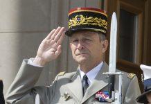 Francuski general upozorio na mogućnost građanskog rata zbog masovnih migracija