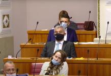 Marija Selak Raspudić Nino Raspudić
