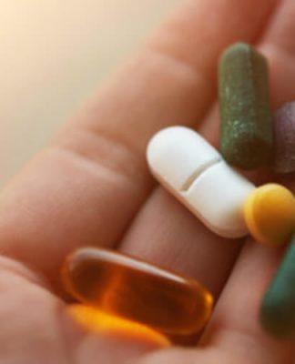 b kompeks vitamini