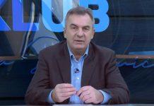Press Klub Tihomira Dujmovića: Je li izbor Šimonović Einwalter potvrda suradnje HDZ-a i Možemo?