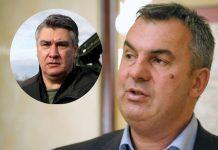 Dujmović: U pitanju N1 Milanoviću sažela se sva regionalna svijest naše anacionalne ljevice